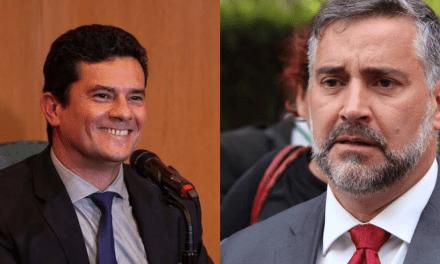 Deputado petista compartilha 'teoria da conspiração' contra Moro e vira piada na internet