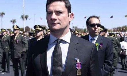 """Firme, Sergio Moro afirma: """"Não tenho medo do que eles têm. Eu sei o que fiz na Lava Jato"""""""