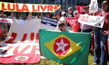 Inversão de Valores: Esquerda defende condenados, e emplaca hashtag pedindo prisão a Sérgio Moro