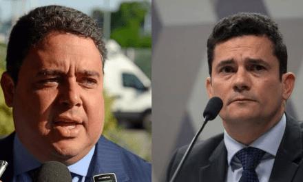 """Presidente da OAB parte para o ataque contra Moro: """"Chefe de quadrilha"""""""