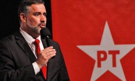 Desesperado, líder do PT vai pedir impeachment do Presidente Bolsonaro