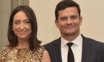 De maneira elegante, esposa de Moro responde e desmonta opositores do ministro