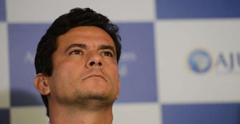 Cidadãos criam petição para indicação de Sergio Moro ao Novel da Paz