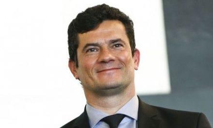 Ministro Sérgio Moro anuncia venda de 612 imóveis que eram traficantes
