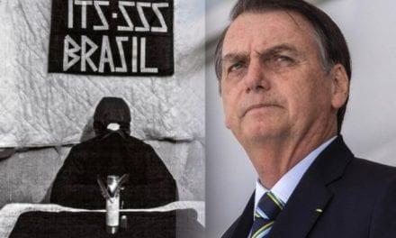Grupo terrorista vem a público e revela novo plano para matar Bolsonaro