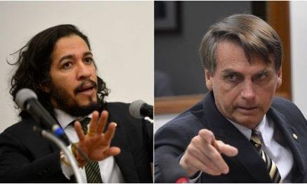 Delegado da PF dá declaração polêmica sobre esfaqueamento de Bolsonaro e envolve até Jean Wyllys