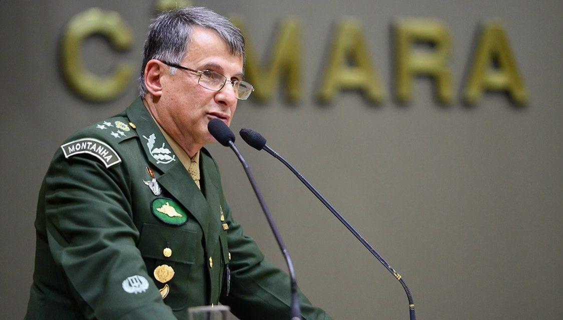 Exército está pronto para defender a Amazônia, diz General Edson Leal Pujol
