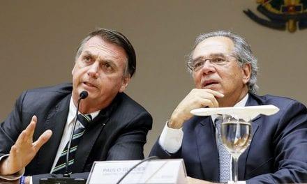 Efeito Bolsonaro: Estatais brasileiras registram aumento de quase 60% em seus lucros