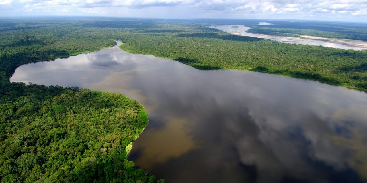 Bolsonaro suspeita da ação de ONGs sobre queimadas na Amazônia