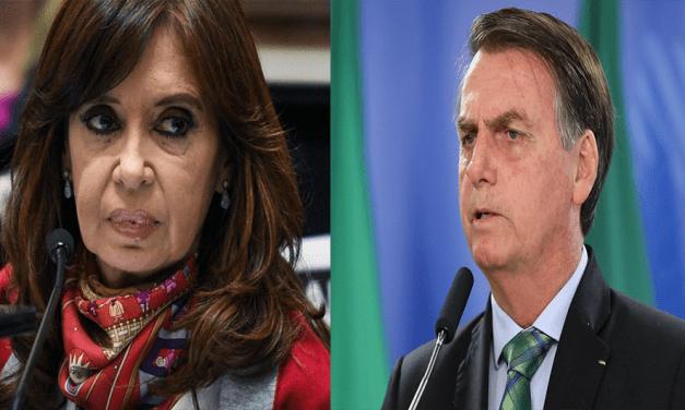 Rio Grande do Sul em perigo – Presidente Bolsonaro