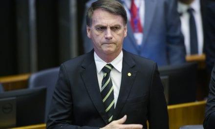 Bolsonaro responde Dilma, após pedido de esclarecimento