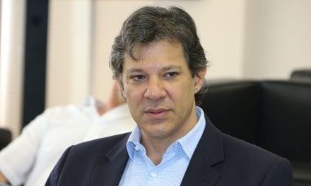 Fernando Haddad é condenado por caixa 2