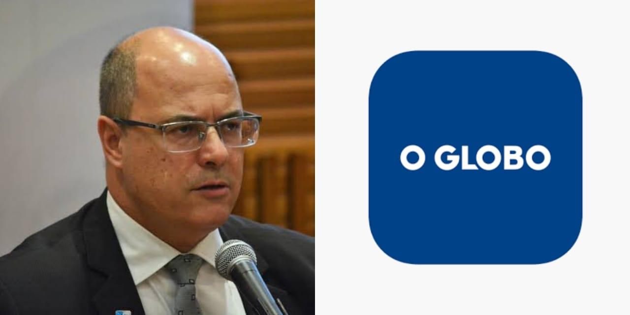 Globo acusa governador do Rio de se promover com sequestro