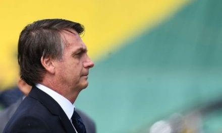 Bolsonaro reafirma compromisso com a Amazônia