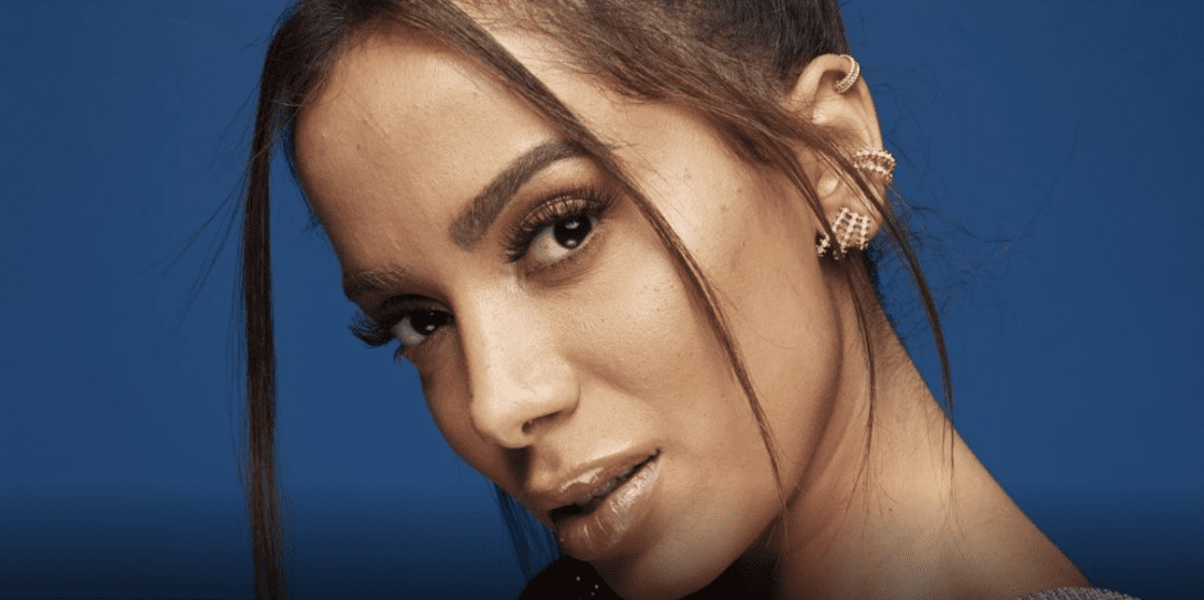 Anitta publica vídeo rebolando pela conscientização da Amazônia