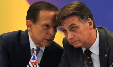 Doria elege melhores ministros do governo Bolsonaro