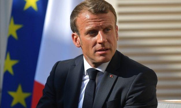 Em nota, Macron faz ataques contra Bolsonaro e anuncia retaliações; Presidente brasileiro responde