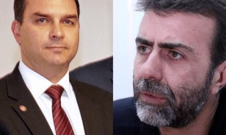 Freixo perde ação movida contra Flavio Bolsonaro
