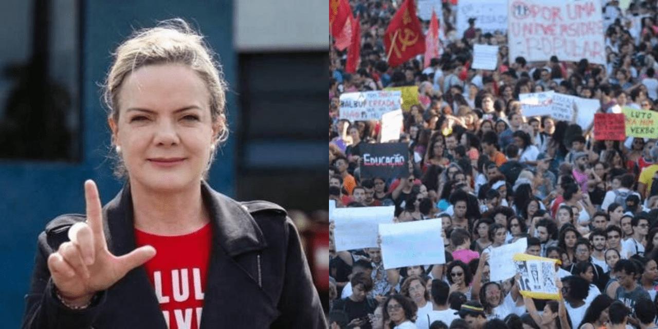 Partidos de esquerda convocam para mais uma 'paralisação geral' contra o governo
