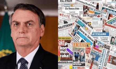 Após criticar Bolsonaro por querer reduzir impostos, internet resgata matérias da grande mídia elogiando Lula por ato semelhante