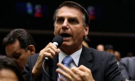 Presidente Bolsonaro manda Angela Merkel reflorestar Alemanha com dinheiro suspenso