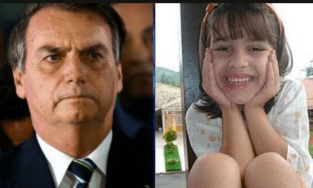 """Bolsonaro detona 'saidinha' de Alexandre Nardoni: """"Uma grave ofensa contra todos os brasileiros. Lamentável!"""""""