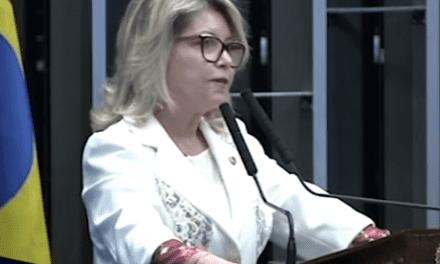 Em pronunciamento no Congresso, Juíza faz denúncia que a OAB age em pró-organizações criminosas