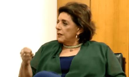 Jornalista Leda Nagle expõe a realidade e diz que imprensa comemora derrotas do governo Bolsonaro