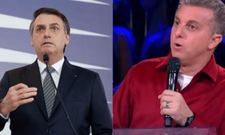 Após críticas feitas a Bolsonaro, Huck se diz surpreendido com repercussão