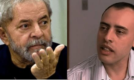 Lula deve virar colega de presidio de Alexandre Nardoni e Roger Abdelmassih