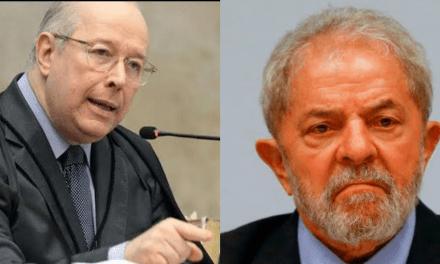 """Em entrevista, ministro do STF diz estar """"em processo de reflexão"""" sobre Lula"""