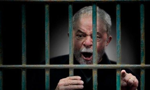 Enquanto STF julga pedido da defesa de Lula para soltá-lo, hashtag em apoio a sua prisão é o segundo assunto mais falado mundialmente