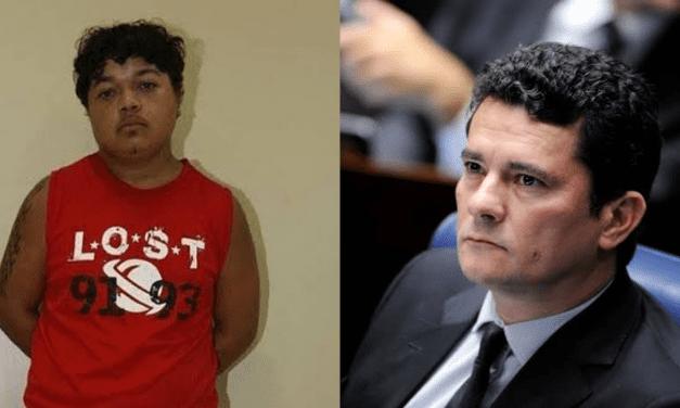 Assassino do menino João Hélio vai para casa e Sergio Moro se indigna: 'vergonhosa injustiça'