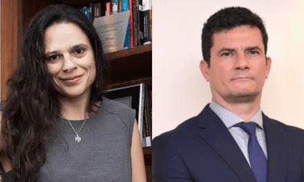 PT diz que processará Moro e Janaina Paschoal sobe o tom contra o partido em defesa do ministro