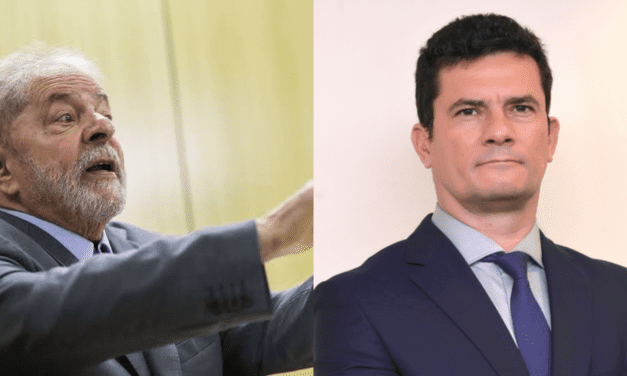 PT afirma que Sergio Moro forjou áudio de membro do PCC