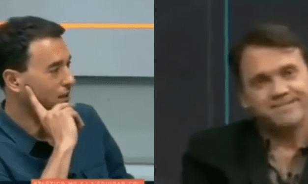 Durante programa esportivo da Globo, jornalistas debatem se Stalin foi ou não um 'genocida'