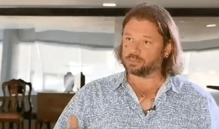 Após ser indicado à Embaixador do Turismo no Brasil, Richard Rasmussen é atacado por esquerdistas, não se intimida e responde na lata