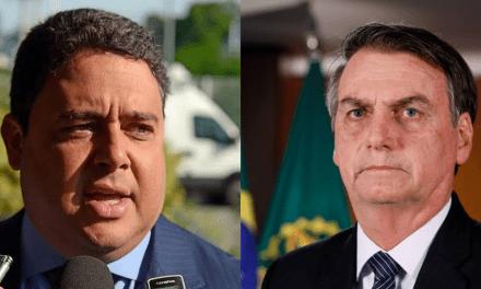 Presidente da OAB, Felipe Santa Cruz, se manifesta sobre pedido de impeachment de Bolsonaro
