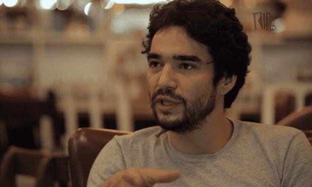 Família Bolsonaro é atacada por mais um artista global