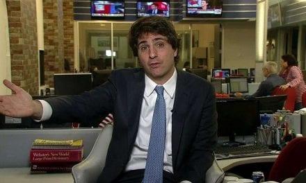 Ao vivo, Jornalista da Globo faz duros ataques ao Ministro Paulo Guedes e o Presidente Bolsonaro