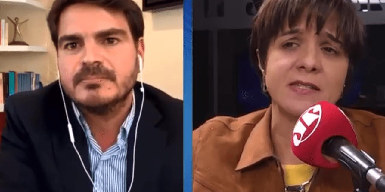 Jornalistas se estranham por causa do discurso de Bolsonaro na ONU