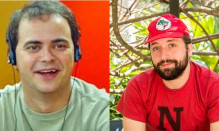 """Gregorio Duvivier tenta 'lacrar' pra cima de Carioca, e é detonado: """"Não olho a violência de binóculos do Leblon para o Vidigal"""""""