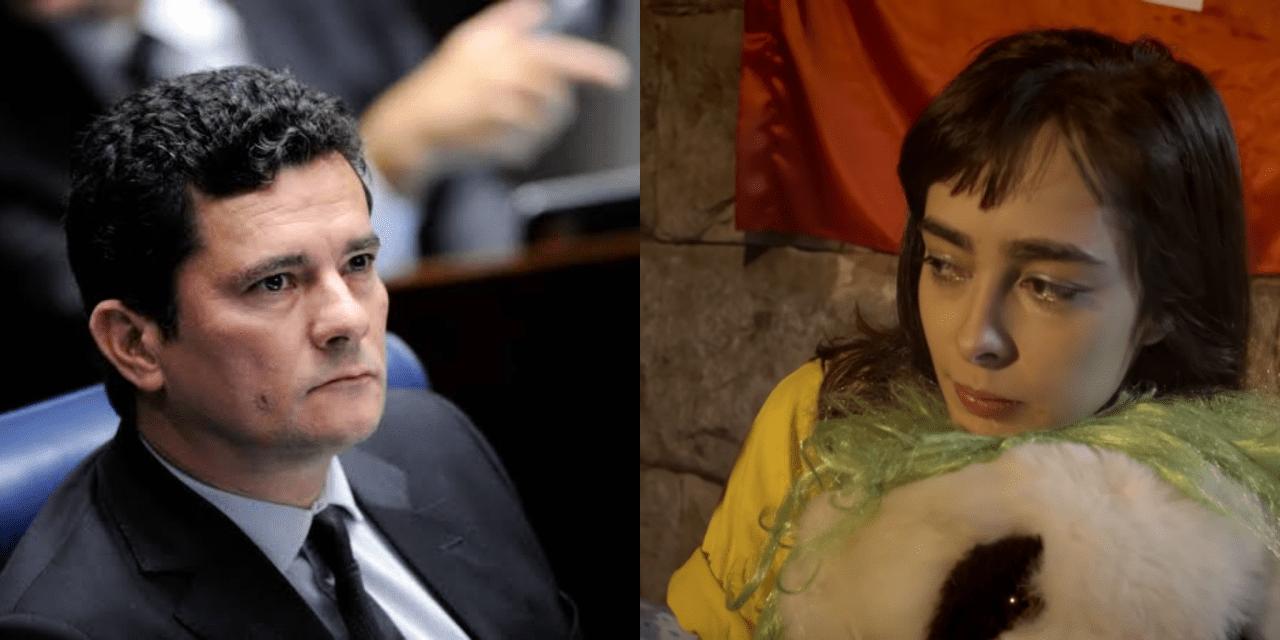Sergio Moro solicita investigação sobre filme de sequestro de sua filha