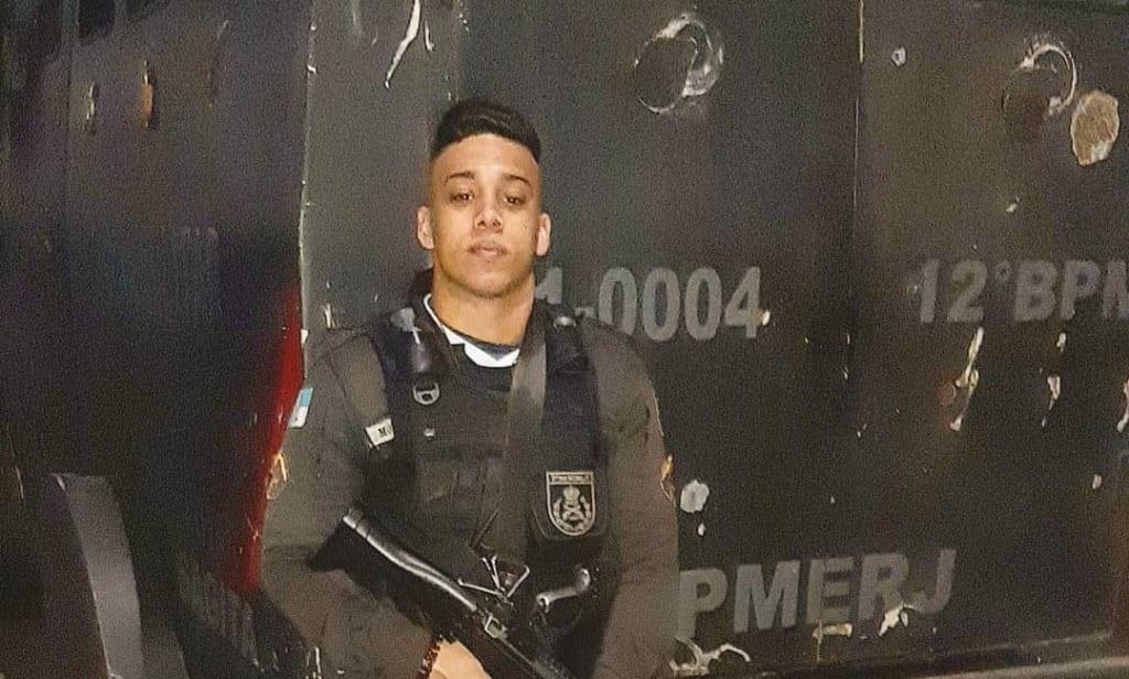 Traficantes planejam morte do youtuber e PM Gabriel Monteiro