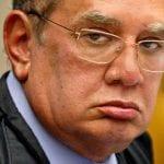 Gilmar Mendes quer pedido de desculpas da força-tarefa da Lava Jato