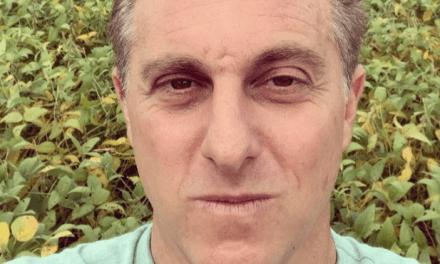 Após sinalização de possível candidatura a presidência de Luciano Huck, Globo se manifesta