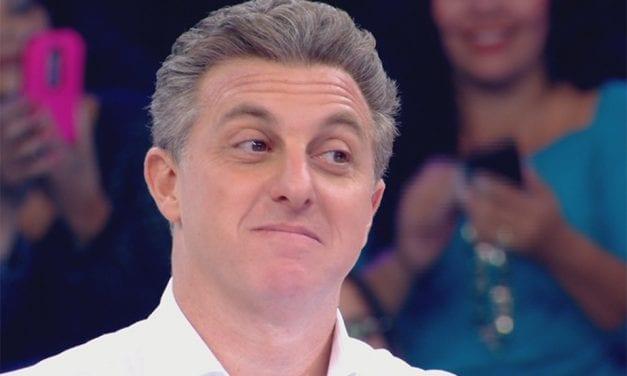 Luciano Huck: Pronto para enfrentar Bolsonaro em 2022