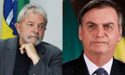 """Da cadeia, Lula ataca Bolsonaro: """"Não faz nada, só destrói"""""""