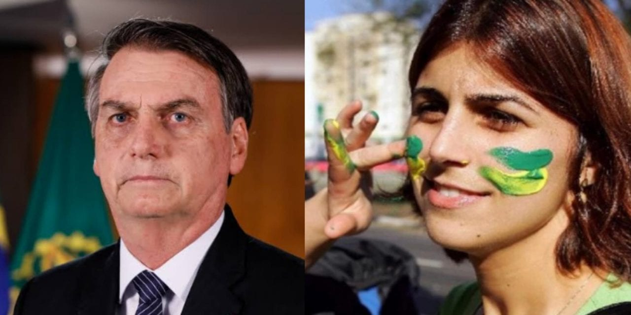Após pedido de Bolsonaro, esquerda convoca população a ir de preto às ruas no dia 7 de setembro