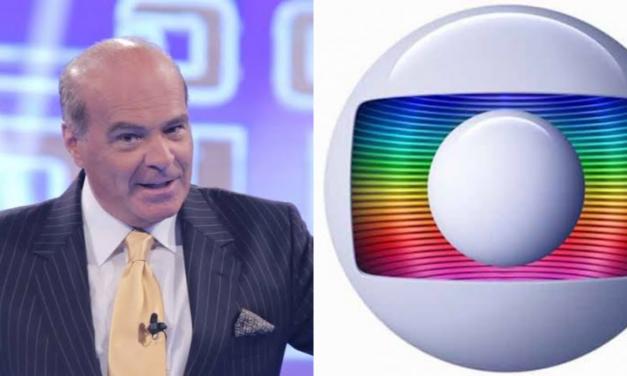 """Marcelo de Carvalho, dono da Rede TV, detona Globo após episódio com esposa de Eduardo Bolsonaro: """"Francamente, deplorável. Vergonhoso"""""""